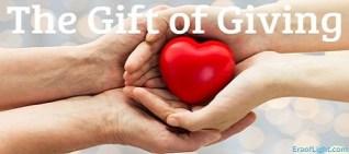 gift of giving eraoflightdotcom