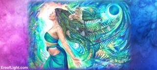 feminine energy eraoflightdotcom
