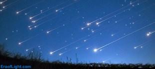meteor shower eraoflightdotcom
