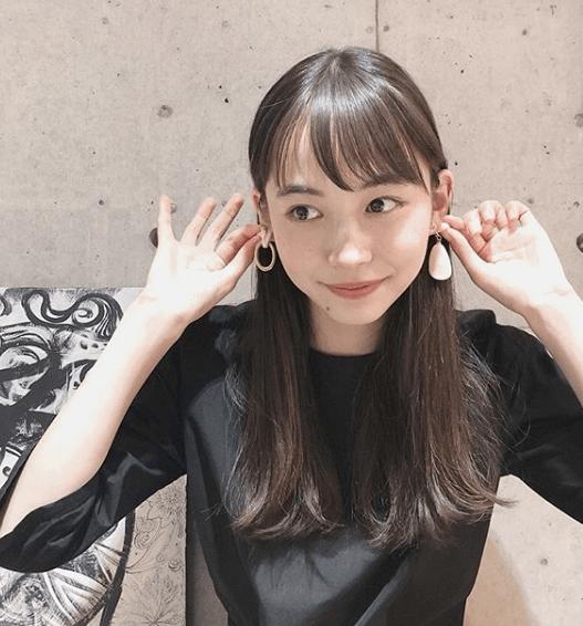 井桁弘恵インスタ4