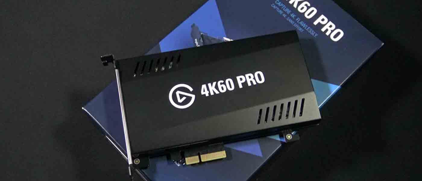 Elgato 4K60 Pro Review – Erased Citizens