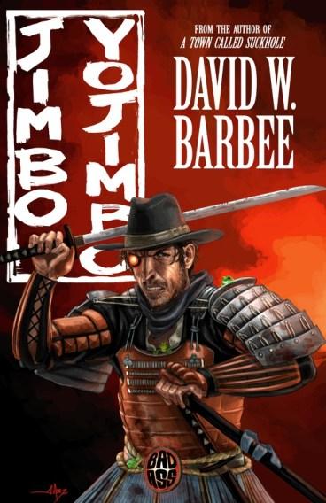 Jimbo YojimboFRONT
