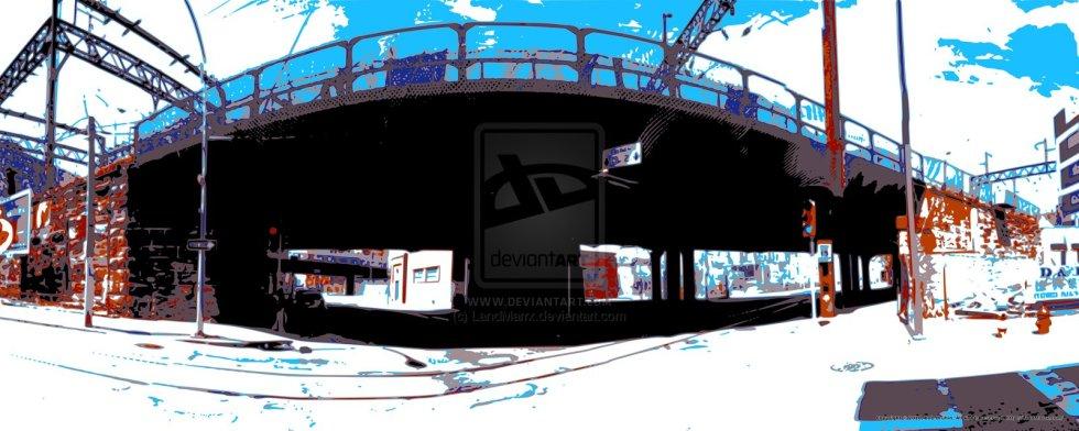 Light and Shadow III by LandMarrx on deviantART