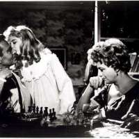 """Tracing the Eraserhead Esthetic: Still from """"Lolita"""" (Kubric, Stanley, 1962)"""