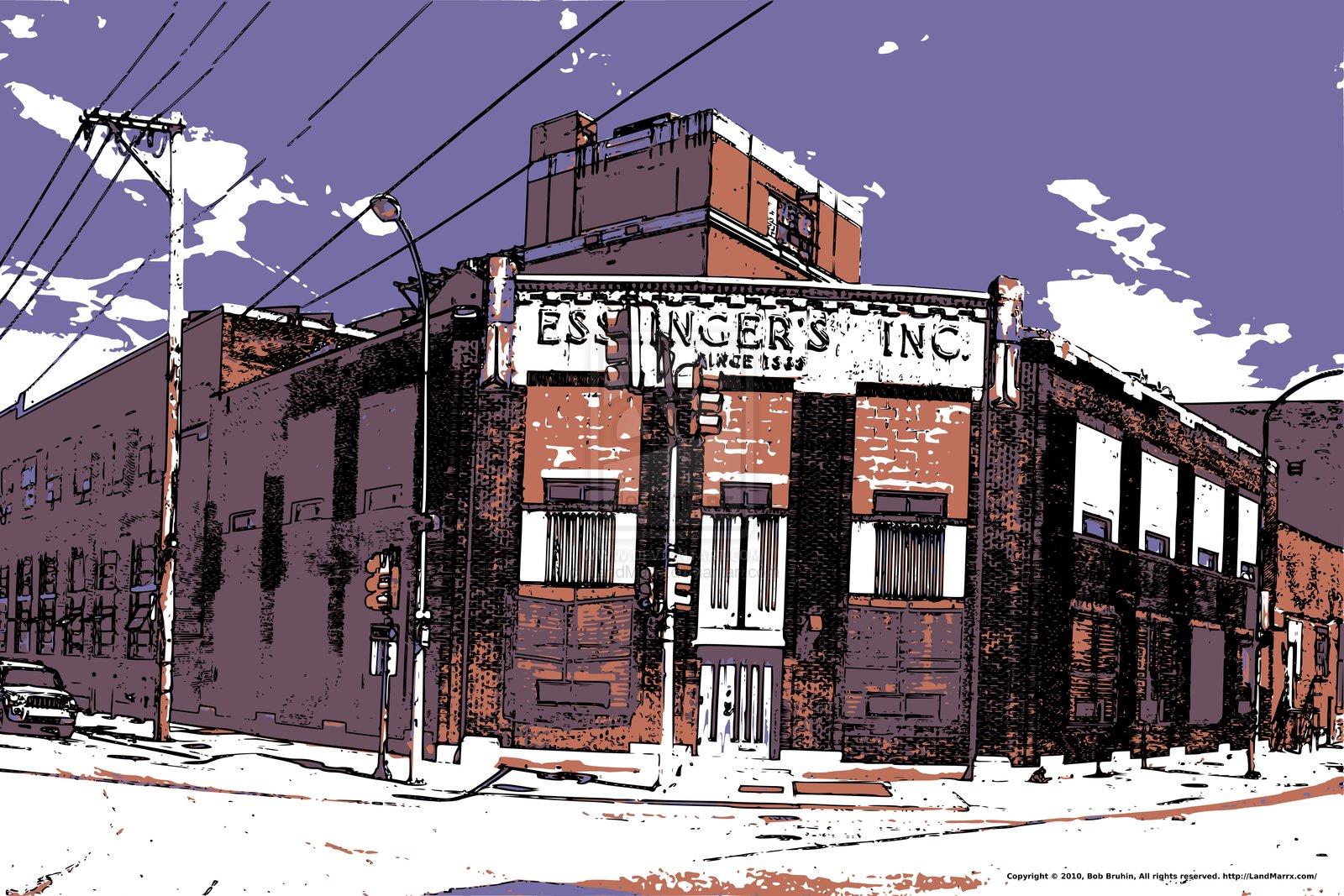 Vivid Factory by LandMarrx on deviantART