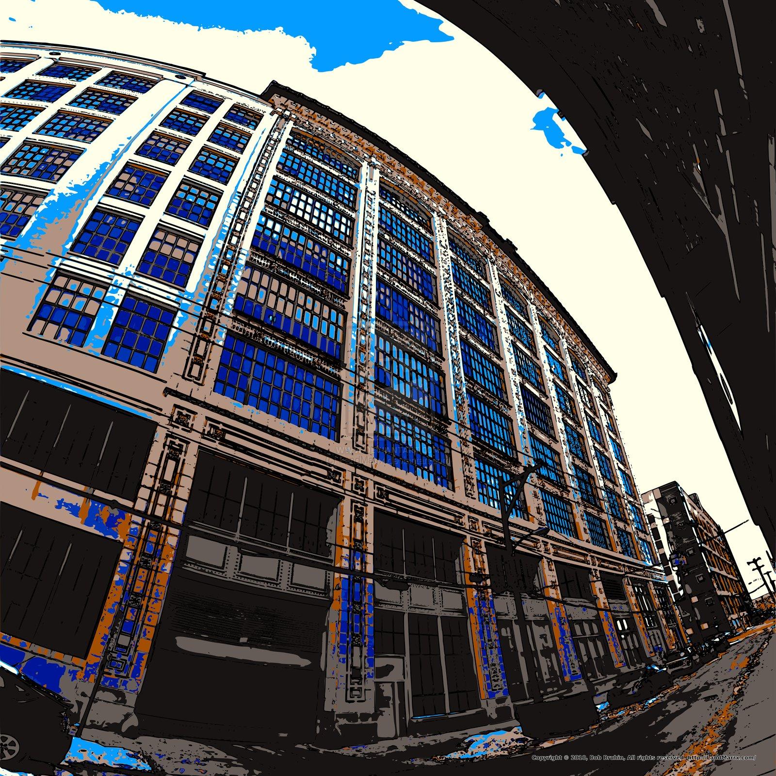 Alley Twist by LandMarrx on deviantART