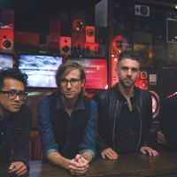 Saint Motel - Tickets - Union Transfer - Philadelphia, PA, October 22, 2016 | Ticketfly