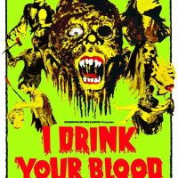 I Drink Your Blood – Tickets – PhilaMOCA – Philadelphia, PA – October 23rd, 2016 | Ticketfly