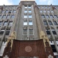 Philadelphia: Lasher Printing Company | The former Lasher Pr… |Kendall Whitehouse | Flickr
