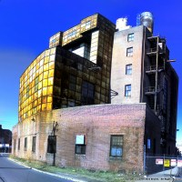 Panorama 130 | Willow Street Steam Plant, 9th and Willow Sts… | Flickr