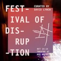 Festival of Disruption tickets in Los Angeles at The Theatre at Ace Hotel on Sat, Oct 14, 2017 - 12:00PM
