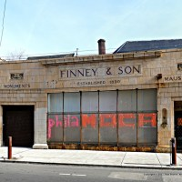 Panorama 816 | Finney & Son 531 N 12th Street Philadelphia, … | Flickr