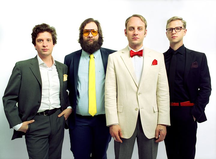 Deer Tick - Twice Is Nice: An Evening With - Union Transfer
