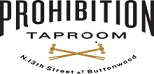 Prohibition Taproom