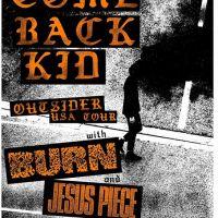 Comeback Kid - Tickets - Underground Arts - Philadelphia, PA, October 18, 2017 | Ticketfly