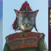 Tokusatsu Tuesday (classic Japanese superhero shows)