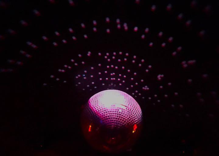 Saturnia w/ TSOT DJ Kai Fentross