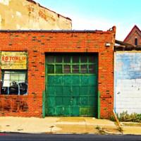 Panorama 1127   Ridge and Lemon Streets Philadelphia, PA Cop…   Flickr