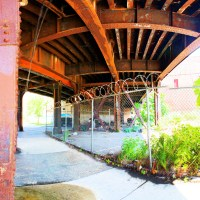 Panorama 1840_blended_fused | Reading Viaduct 500 North 10th… | Flickr