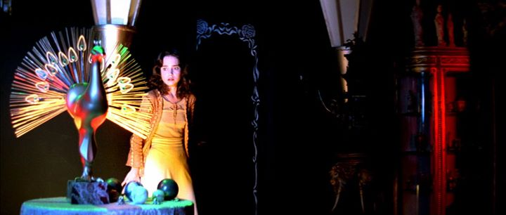 SOLD OUT Suspiria (1977) with guest Jessica Harper, 35mm Print