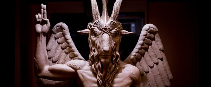 An Evening with The Satanic Temple + Alucarda (1978)