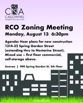 RCO Zoning Meeting – ERASERHOOD