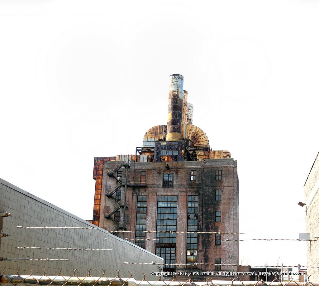 Panorama 460