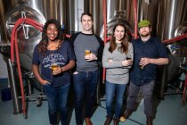 Triple Bottom Brewery has planned carefully to bring inclusivity to the craft beer scene — Grid Magazine