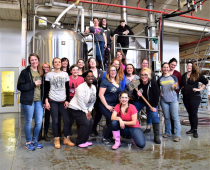 The Bold Women & Beer Festival is Back at Love City Brewing! – Wooder Ice