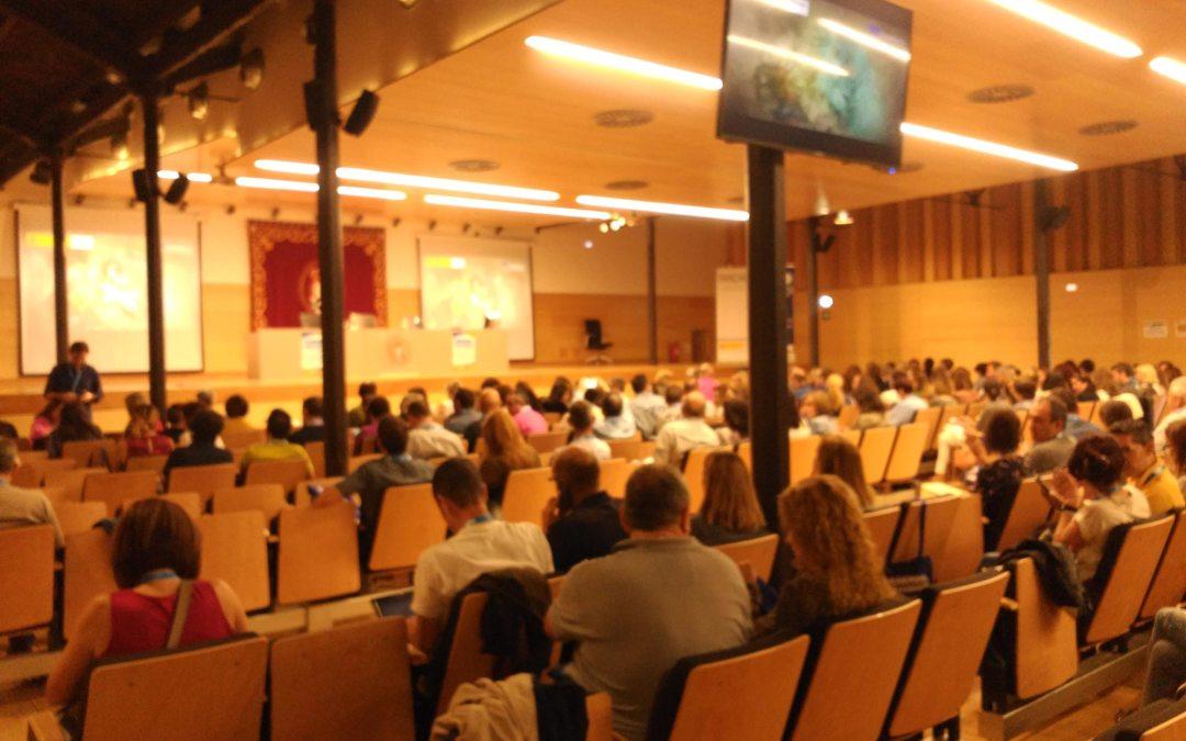 Jornadas de formación inicial en Toledo para nuestro proyecto de grado superior KA103