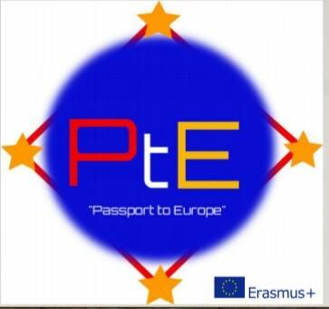 Logo ganador: Passport to Europe ya tiene logo