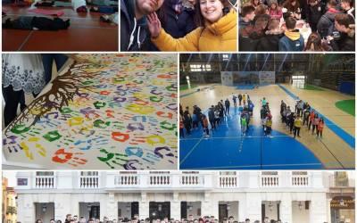 Las familias que han acogido alumnado visitante de Passport to Europe cuentan su experiencia
