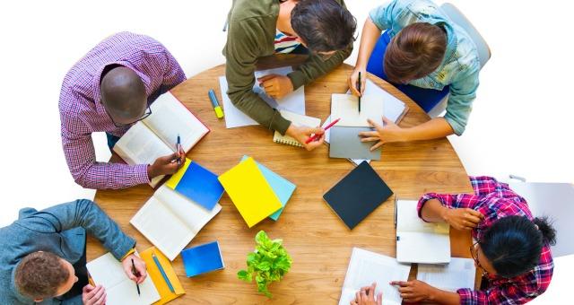 Arrancan las sesiones de apoyo lingüístico para el alumnado de CFGS del programa Erasmus+ KA103.