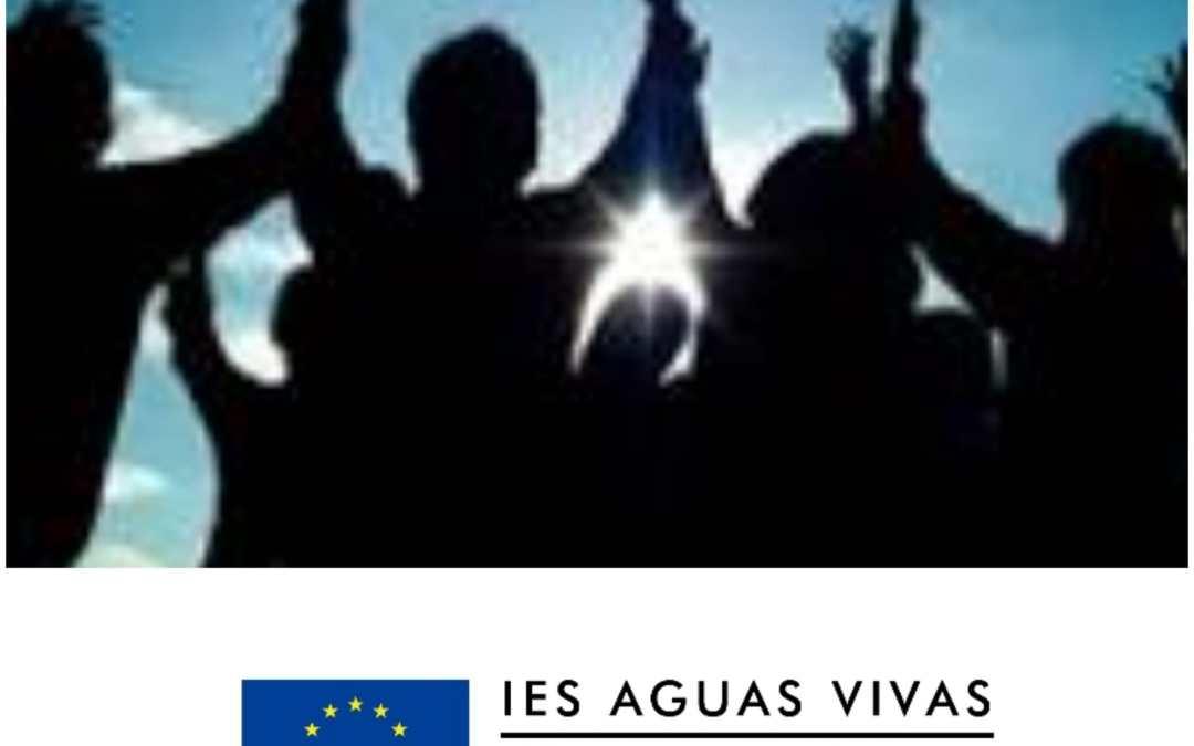 Resolución del proceso selectivo Erasmus+ KA103 de nuestro alumnado de Grado Superior. Er