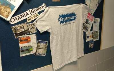 ¡Visita el área Erasmus+ de nuestro proyecto Erasmus+ KA229 PASSPORT TO EUROPE!
