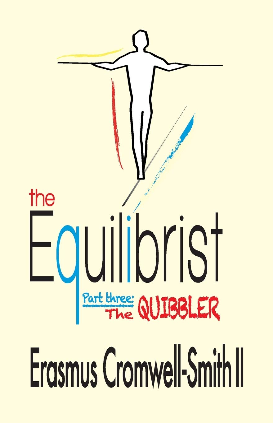 The Quibbler CPL | Erasmus Cromwell-Smith