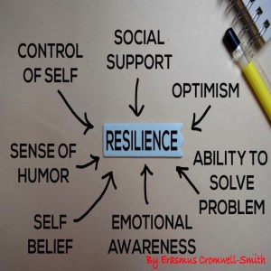 """""""RESILIENCE"""""""