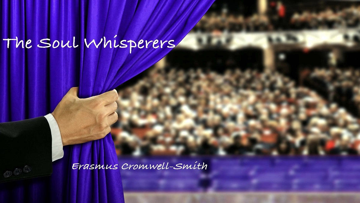 The Soul Whisperers