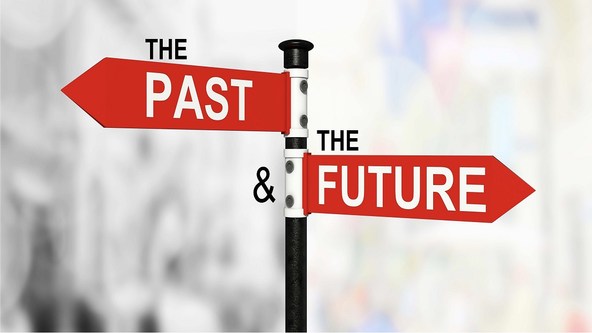 The Past and The Future