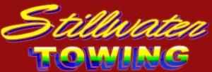 Stillwater Towing logo
