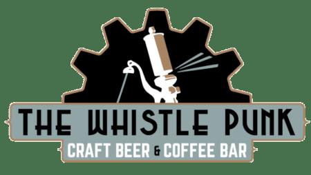 The Whistle Punk Logo
