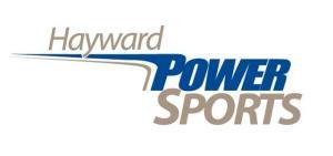 Hayward Power Sports Logo