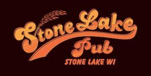 Stone Lake Pub logo