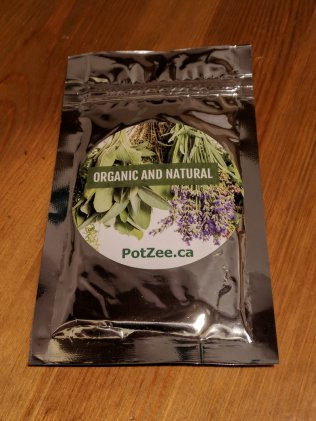 confezione potzee, erbe naturali
