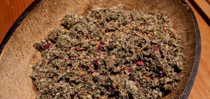 6 grammi di mix