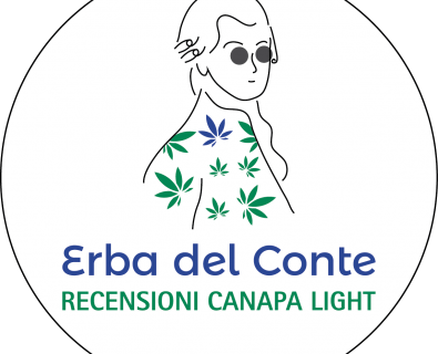 logo conte canapa light