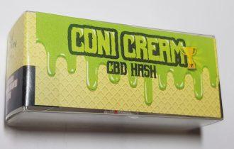 Confezione HempFarmItalia hash legal