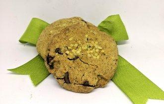 biscotti con fiocco