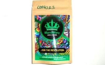 Confezione di cannabis light Cookies