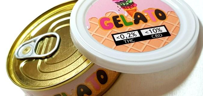Confezione gelato by erbazar
